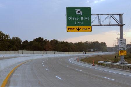MO-141 at Olive