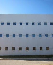 CORTEX I facade